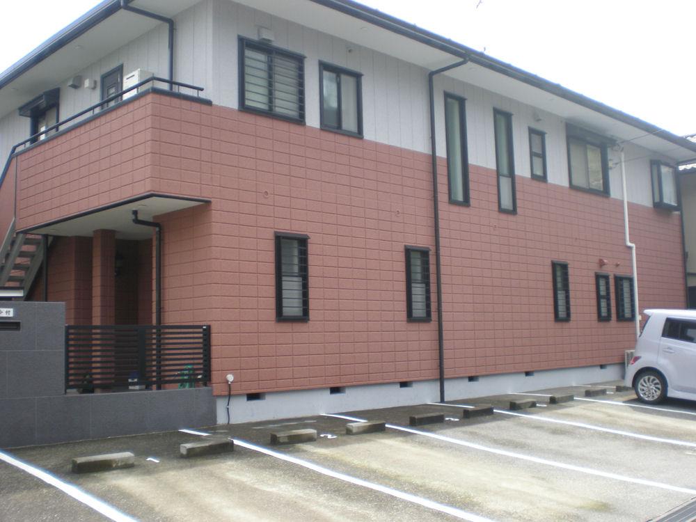 住宅塗装1