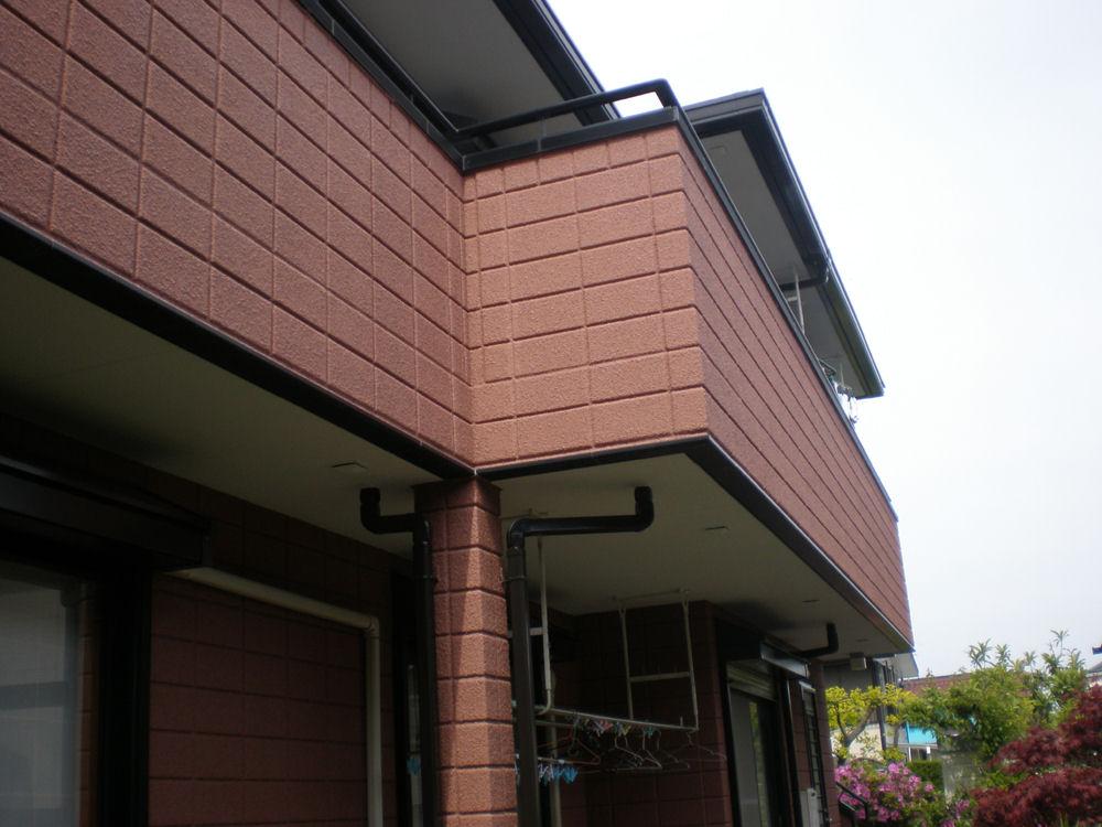 住宅塗装2